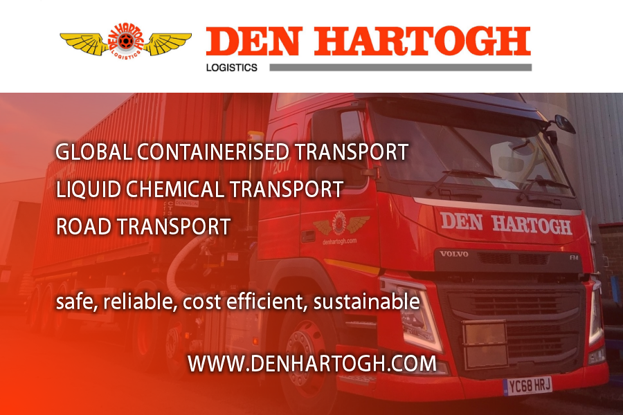 Den Hartogh logistics