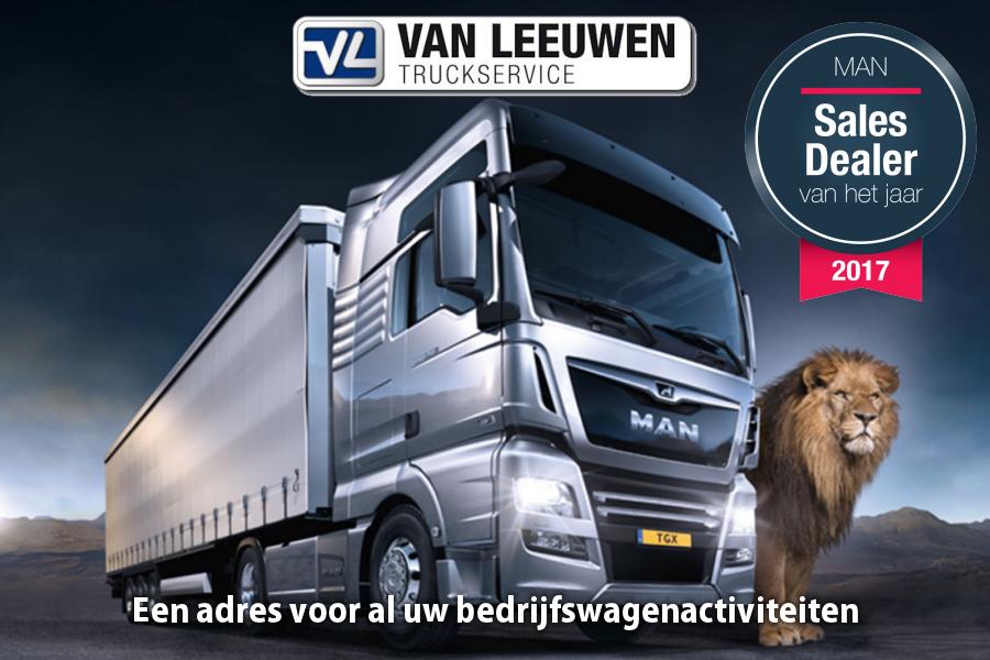 Van Leeuwen Truckservice