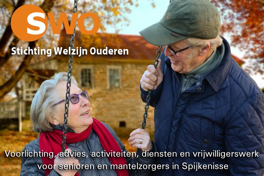 SWO Stichting Welzijn Ouderen
