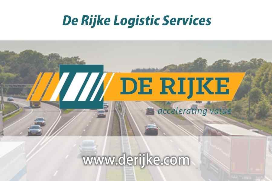 De Rijke Logistics